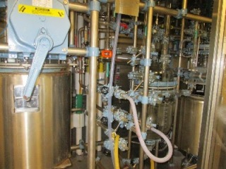 buchiglasuster-63-liter-distillation-plant