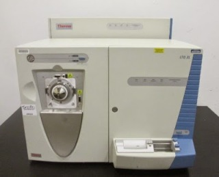 Thermo Electron Corp LTQ XL Mass Spectrometer with ETD