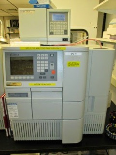 Waters Alliance 2695 Hplc W/ 2414 Rid
