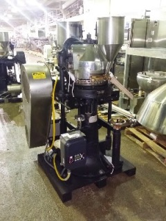 Stokes BB2 Rotary Tablet Press