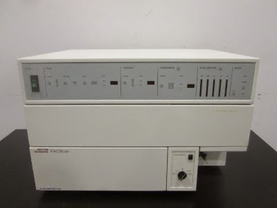 BD FACScan Flow Cytometer