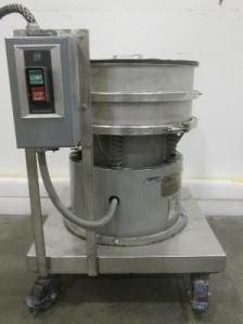 Sweeco S188333 Vibratory Sieve Seperator