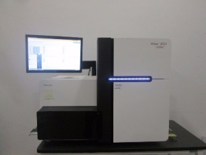 Illumina HiSeq 2000 Sequencing System