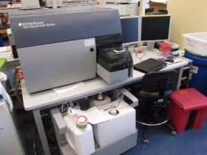 BD FACSCanto RUO Special Order System