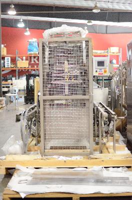 TriPack MSA-300 Sleever