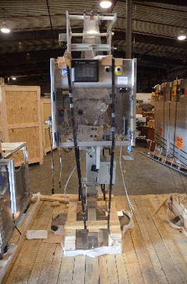 Axon EZ-100P Shrink Sleever