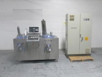 Niro PMA 65 High Shear Mixer