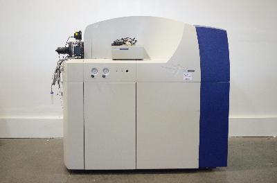 Micromass Q-Tof API-US Mass Spectrometer With Micromass LockSpray