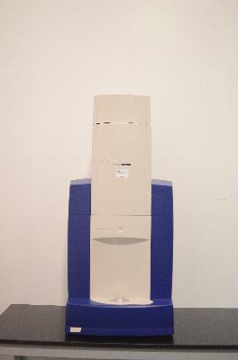 Micromass MALDI Mass Spectrometer