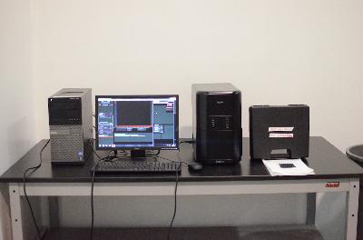 Nanosight NS 300 Nanoparticle Analysis System