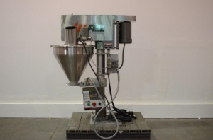 All-Fill B-350E Filling Head