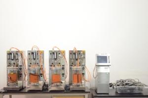 Sartorius Biostat B-DCU Reactor System