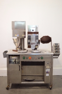 Schaefer Model 10 Capsule Filling Machine