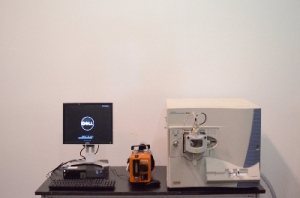 Thermo Finnigan LCQ Advantage MAX Mass Spectrometer