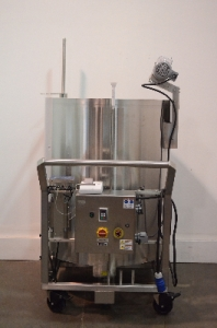 Thermo Scientific Hyclone 1000 Liter Single-Use Mixer