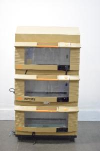 Infors AG Multitron Pro Incubation Shaker