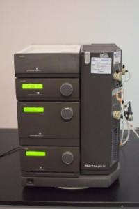 Amersham GE AKTA Explorer FPLC System
