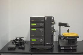 Amersham AKTA Explorer FPLC System