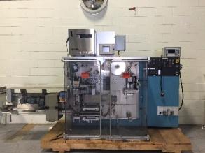 Uhlmann UPS300 Blister Machine