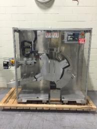 Gemel CapAway 50 Debottling Machine