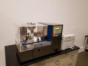 Capsugel CFS 1200 Liquid Encapsulator