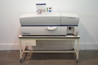 BD Bioscience LSR II Flow Cytometer