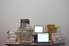 Bio-Rad NGC Chromatography System Quest 10 Plus