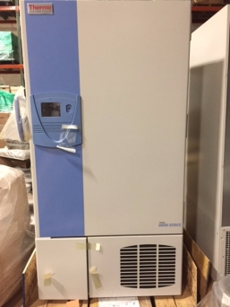 Unused Forma 88000 Series -86 Upright Ultra-Low Temperature Freezer