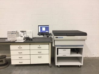 Perkin Elmer Tri-Carb 2810TR Liquid Scintillation Analyzer