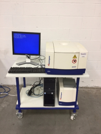 Bruker Mq20 NMR Analyzer
