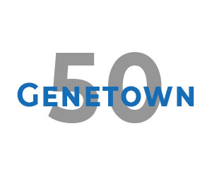 Genetown 50 Online Auction